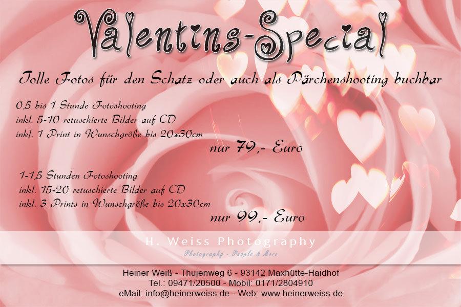 Valentins Special 2014