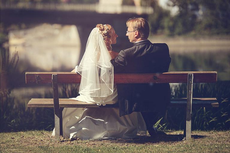 Susi und Ronny Hochzeitsfotograf Regensburg Heiner Weiss Photography
