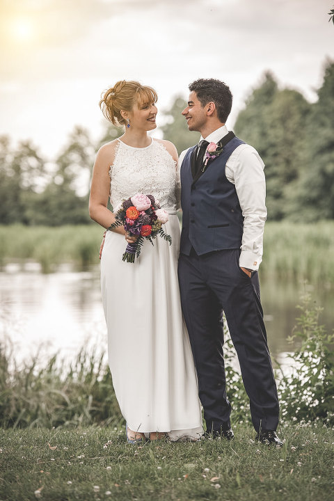 www.heinerweiss.de - Hochzeit Alexandra und Salah