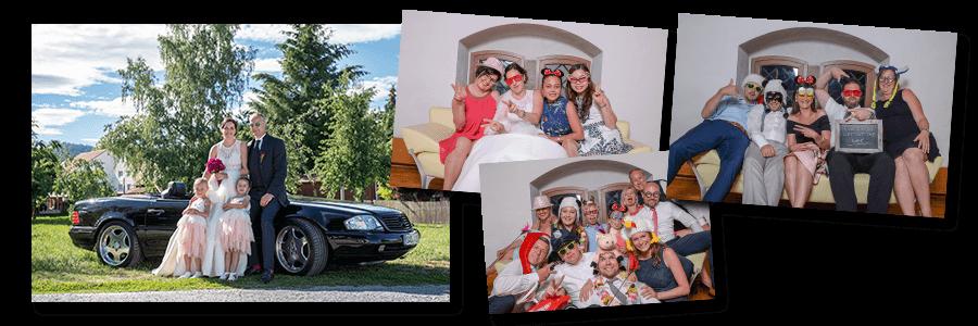 www.heinerweiss.de - Hochzeit Sabrina und Alexander