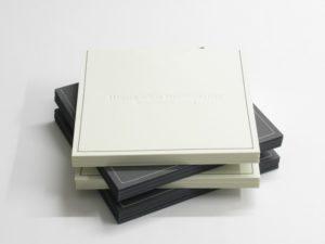 Heiner Weiß Photography CD Hülle