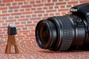 Fotobox kamera